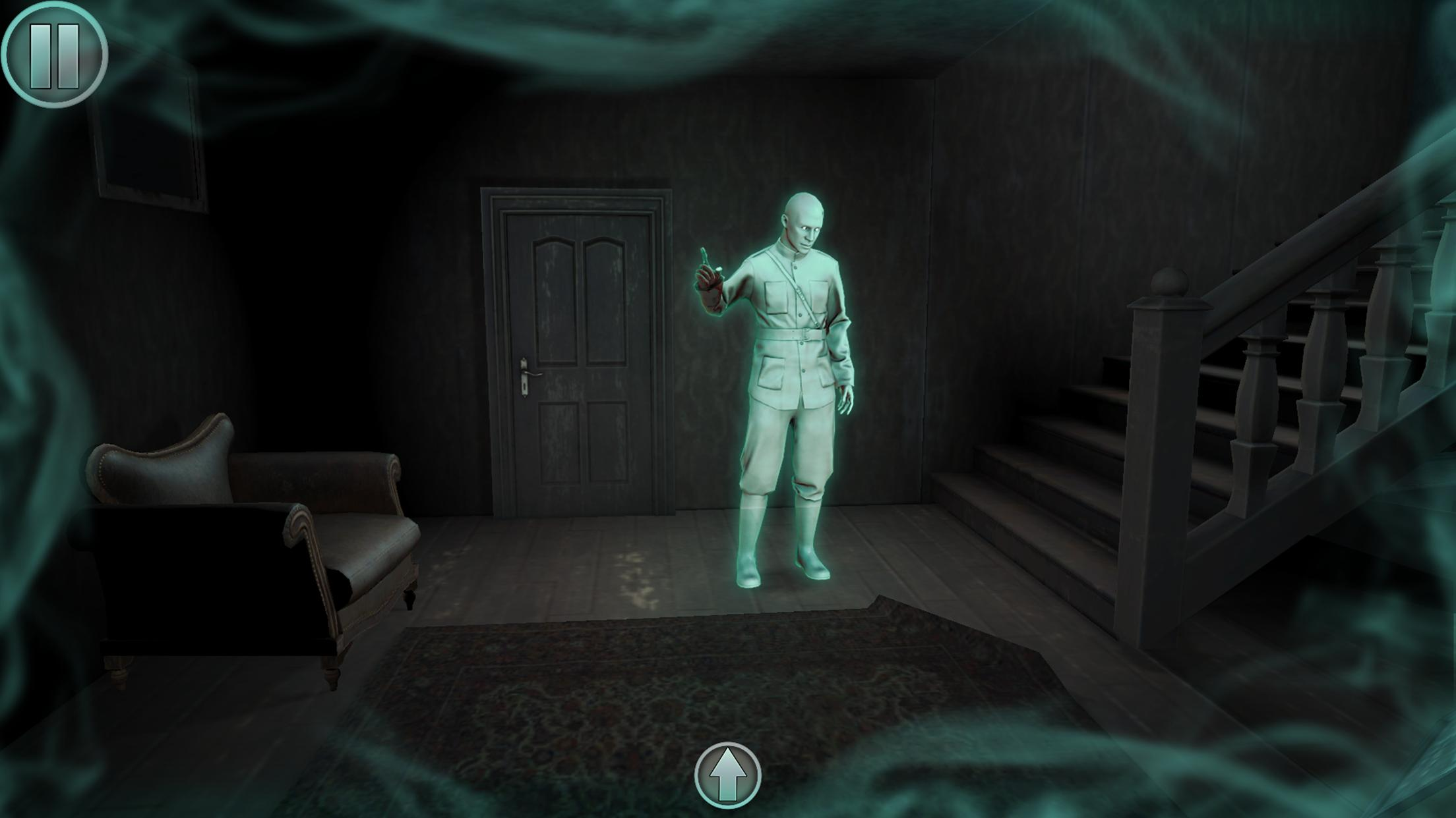 isolated horror vr game apk obb