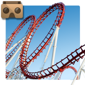 VR Thrills أيقونة