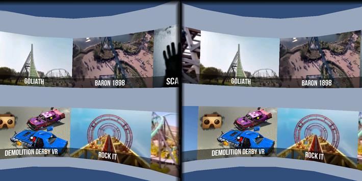 VR Thrills تصوير الشاشة 13