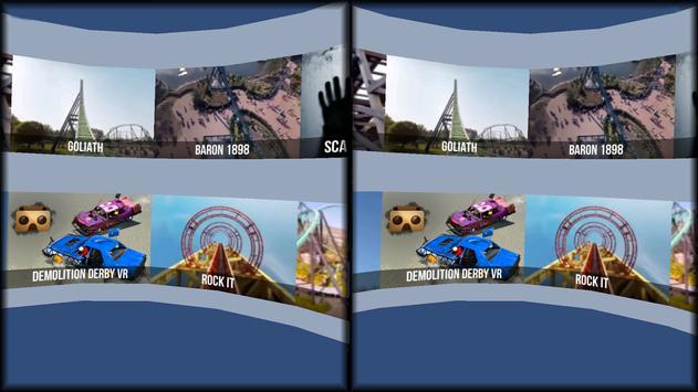 VR Thrills تصوير الشاشة 3