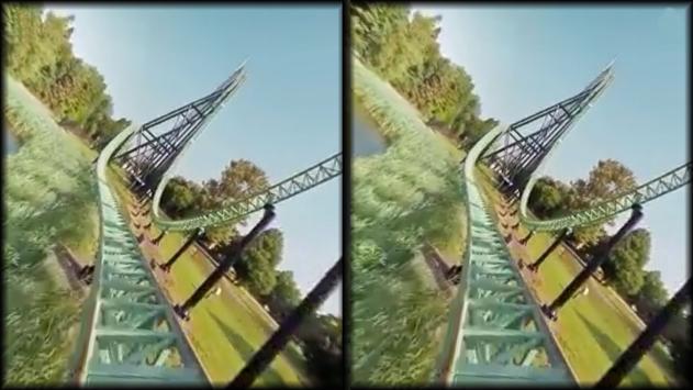 VR Thrills تصوير الشاشة 4