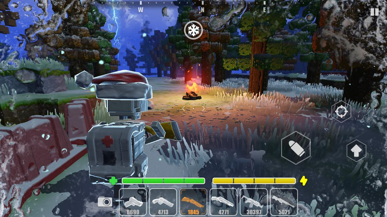 Huntercraft for Android - APK Download