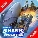 Guide Hungry Shark Evolution Walkhtrough Tips APK Android