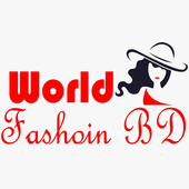 World Fashion BD.Online shopping indian collection icon