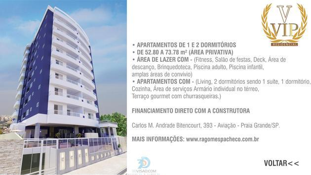 Resid. VIP - RA Gomes Pacheco screenshot 2