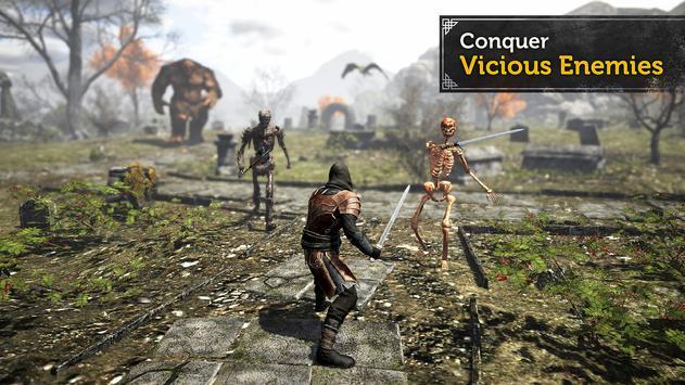 Evil Lands screenshot 4
