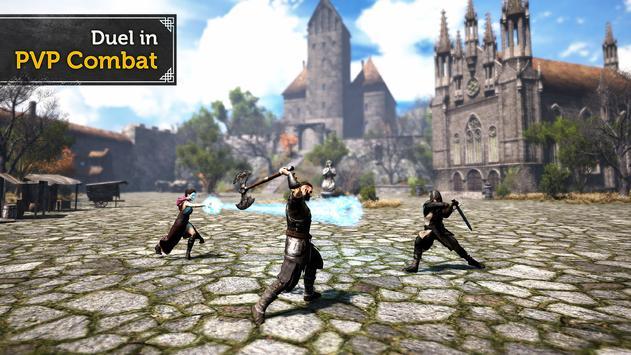 Evil Lands screenshot 5