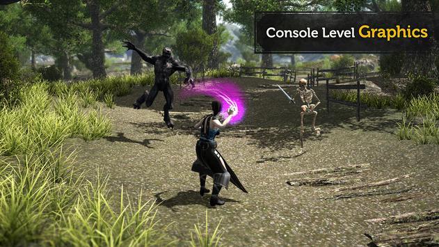 Evil Lands screenshot 7