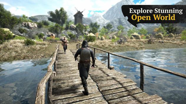 Evil Lands imagem de tela 2