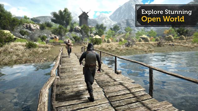 Evil Lands screenshot 2