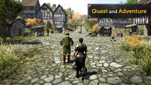 Evil Lands screenshot 3