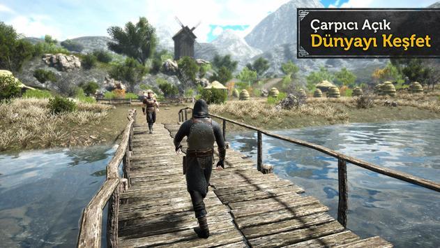 Evil Lands Ekran Görüntüsü 11