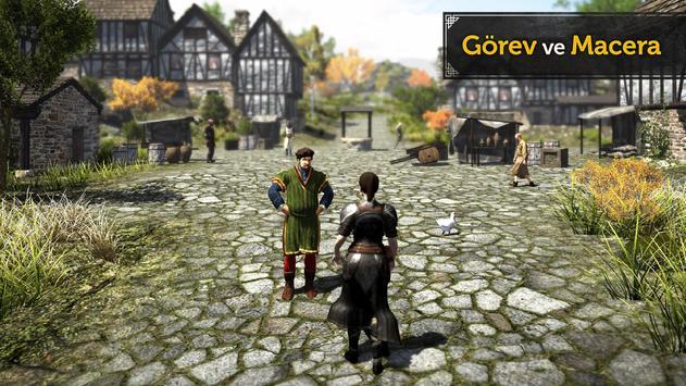Evil Lands Ekran Görüntüsü 4
