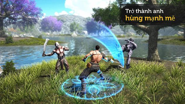 Evil Lands ảnh chụp màn hình 10