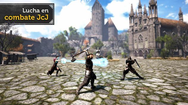 Evil Lands captura de pantalla 5