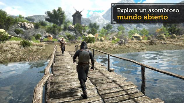 Evil Lands captura de pantalla 10