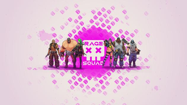 Rage Squad screenshot 13