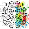 脑锻炼和培训 圖標