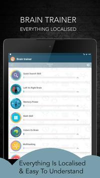 Brain Training screenshot 8