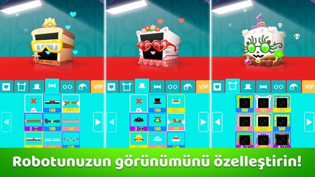Heart Box Ekran Görüntüsü 22