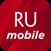 RU Mobile icono