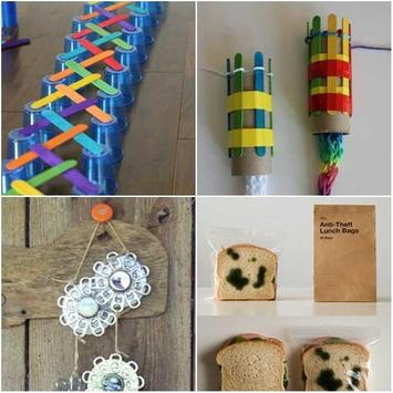 DIY Recycled Craft Ideas screenshot 2