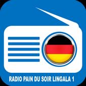 radio pain du soir lingala 1 icon