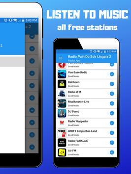 radio pain du soir lingala 1 screenshot 1