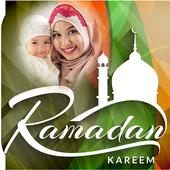 Islamic Photo Frames icon