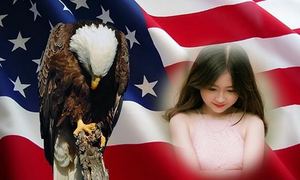 Veterans Day Photo Frames screenshot 4