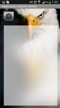 Radio Aguila poster