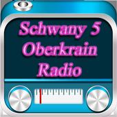 Schwany 5 Oberkrain Radio icon