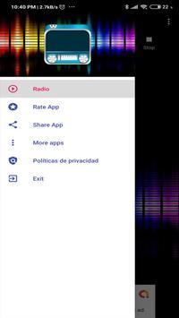 Schwany 5 Oberkrain Radio screenshot 2
