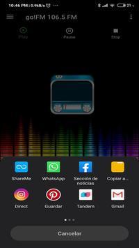 Schwany 5 Oberkrain Radio screenshot 7
