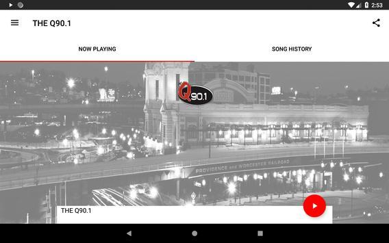 THE Q90.1 screenshot 4