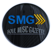 Soul Music Gazette Radio icon