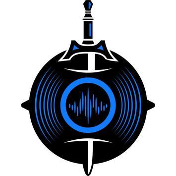 Kings of Da Cool Carolinas radio poster