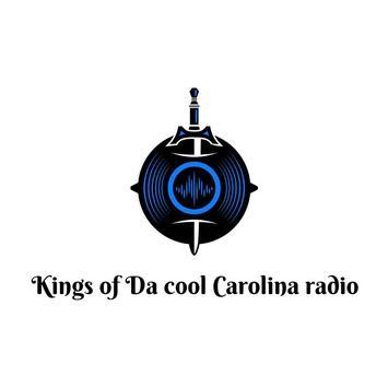 Kings of Da Cool Carolinas radio screenshot 1