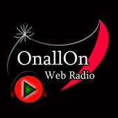 ON ALL ON CELEBRITY WEB RADIO icon