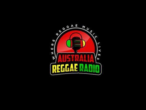 Australia Reggae Radio poster