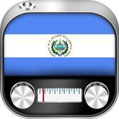Radio El Salvador - Radio El Salvador FM: Radio FM icon