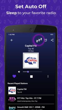 Radio FM screenshot 6