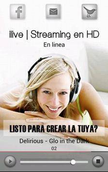 Streaming para Radios screenshot 1