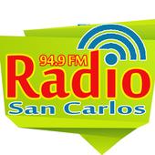 Radio San Carlos 94.9 FM icon