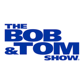 The BOB & TOM Show icon