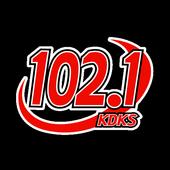 Hot 102 icon