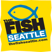 THE FISH Seattle icon