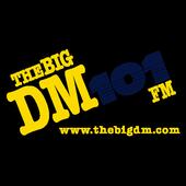 101.3 The Big DM icon