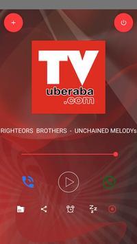 Radio & Tvuberaba.com poster