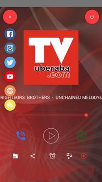 Radio & Tvuberaba.com screenshot 1